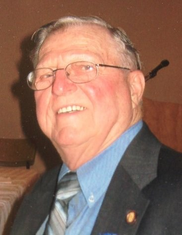 Obituary of John Charles Gregory | Fillatre's Funeral Homes | Four